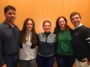Ruth's NYC reading event featuring Tovah Feldshuh